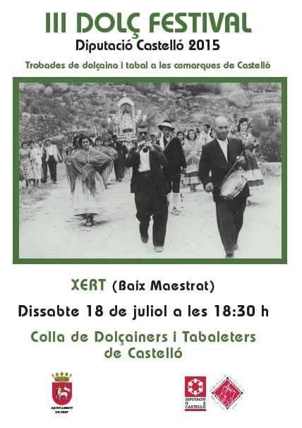 3er Dolç Festival