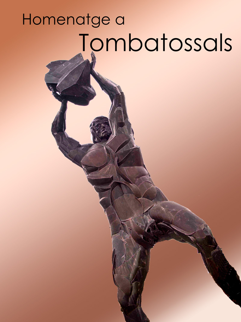 Homenatge a Tombatossals